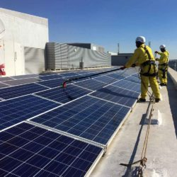 Skysite-Rope-Access-Johannesburg-Cape-Town-Solar-Panel-Cleaning-1