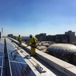 Skysite-Rope-Access-Johannesburg-Cape-Town-Solar-Panel-Cleaning-6