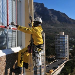 Painting Cape Town