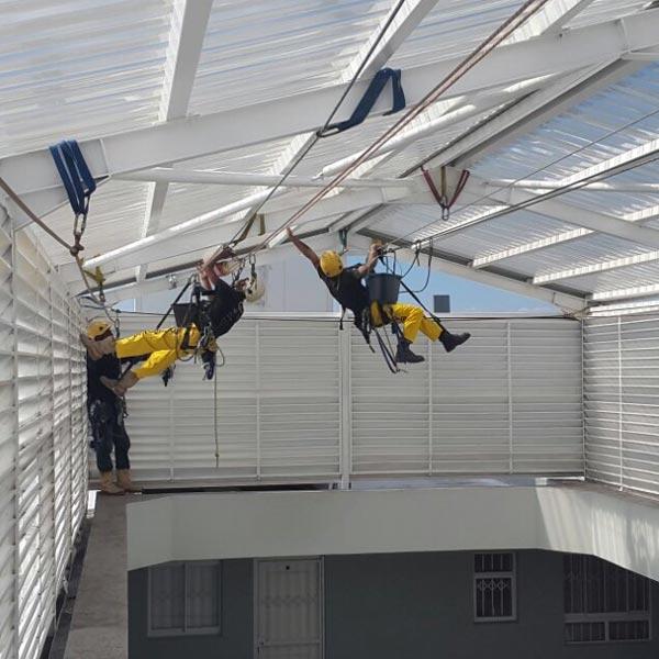 Skysite Rope Access