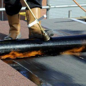 Waterproofing Heating