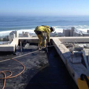 Waterproofing Cape Town